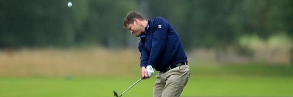 Glyn Sadd PGA Professional