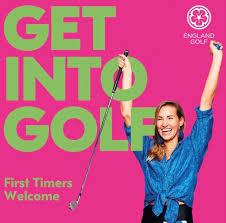 Women's Golf is great